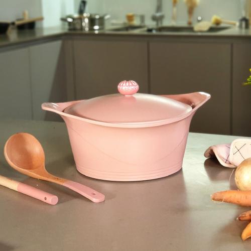 Cookut Cocotte   Küchen-Allrounder: Kasserolle deiner Träume