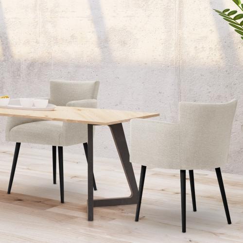 Corinne Cobson Home | Stühle mit Pariser Chic
