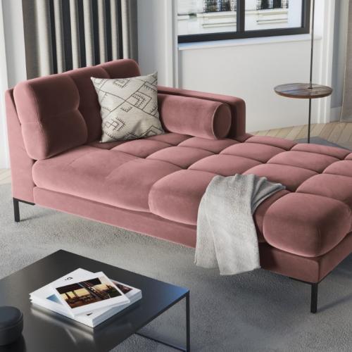 Cosmopolitan Design | Kosmopolitische Eleganz: Sofas & mehr