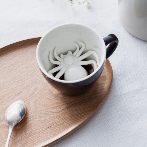 Creature Cups | Überraschende Tassen mit Wow-Effekt