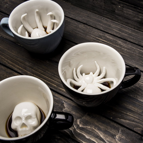 Creature Cups | Atypical Coffee Mugs