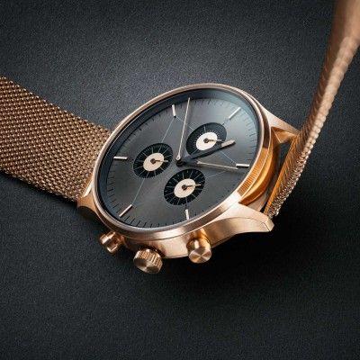 Cronometrics | Elegant, Analogue Timepieces