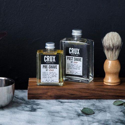 Crux Supply Co | Handgefertigte, natürliche Pflegeprodukte