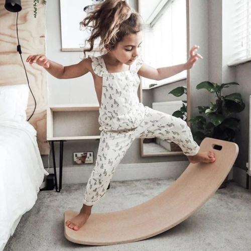 Curvelab | Spaß & Training: Balance Boards für Kinder