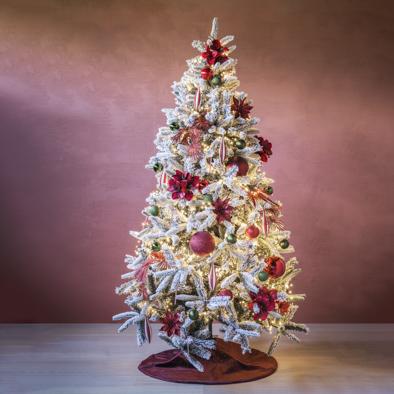Cosy & Trendy | Alles für den perfekten, festlichen Weihnachtsbaum
