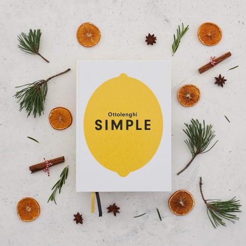 Ottolenghi   Geschmackvolle Must-haves: Bestseller-Kochbücher