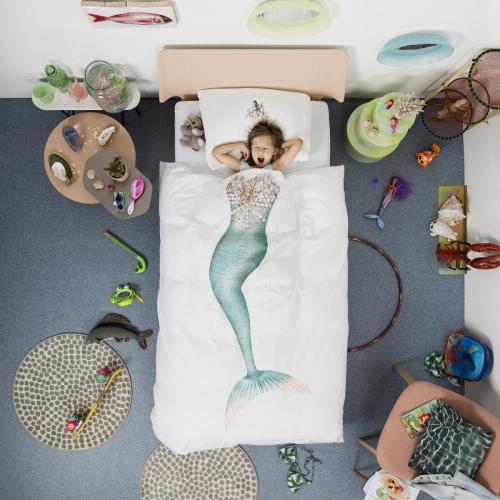Snurk | Magische Traumwelten: Originelle Bettwäsche