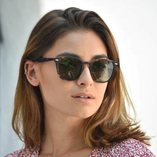 Charly Therapy | Blendend schön! Vintage-Sonnenbrillen