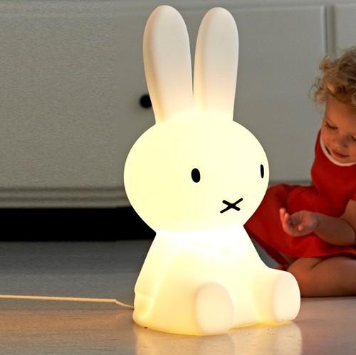 Mr Maria | Einleuchtend: Ikonische Lampen für Kinder