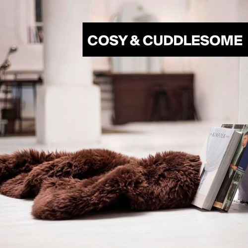 Cosy & cuddlesome | Our softest textiles