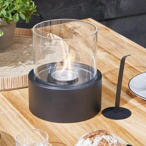 Lifa Living   Deine neue Flamme: Edle Tischfeuer