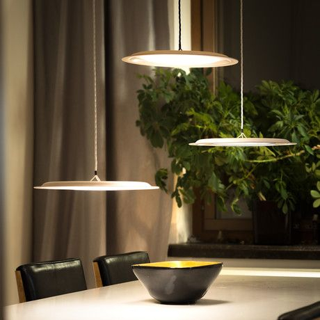 Nordic Hysteria | Visually Liberating Lamps