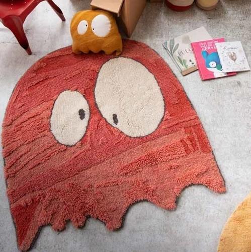 Lorena Canals | Liebenswert & weich: Teppiche und Kissen für Kinder
