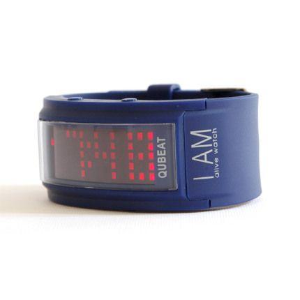 Qubeat | Multicolor watches