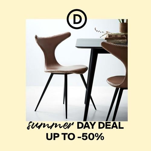 Dan-Form | Elegante Essentials: Hochwertige, dänische Stühle