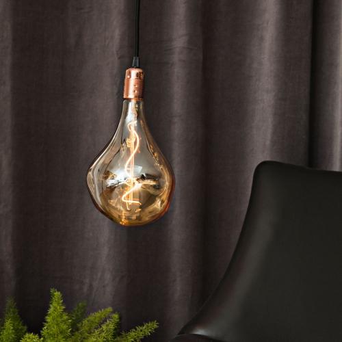 Danlamp | Deko trifft auf Licht: LED-Glühbirnen