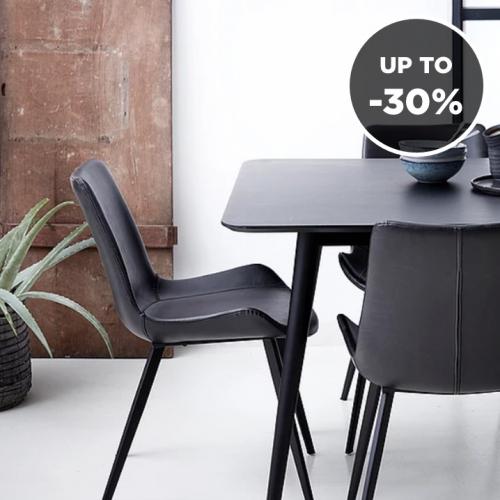 Dan-Form   Premium Danish Chairs