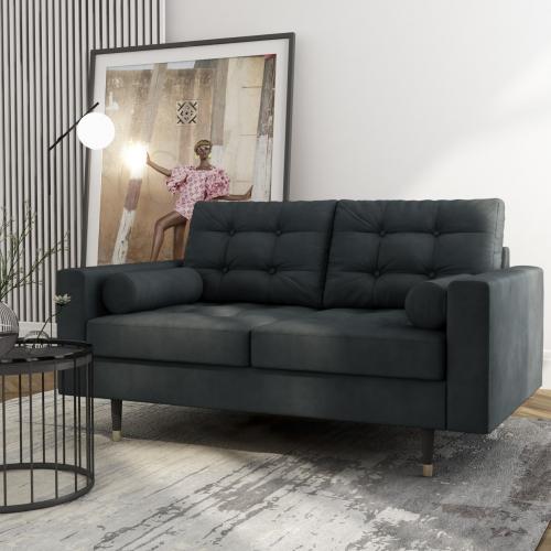 Daniel Hechter Home   Trendige französische Sofas mit einem futuristischen Touch
