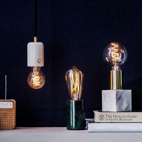 Danlamp | Dekorative LED Glühbirnen