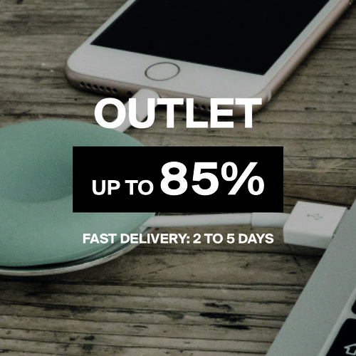 Outlet Sale   Up to 85%