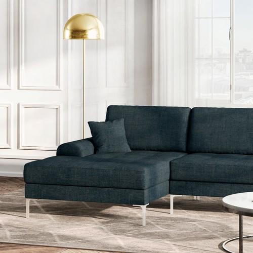 RODIER INTERIEURS | Schlichte Sofas für ein elegantes Wohnzimmer