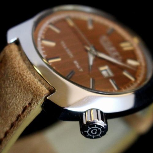 Gozzo Sorrentino | Timepieces with Italian Quality