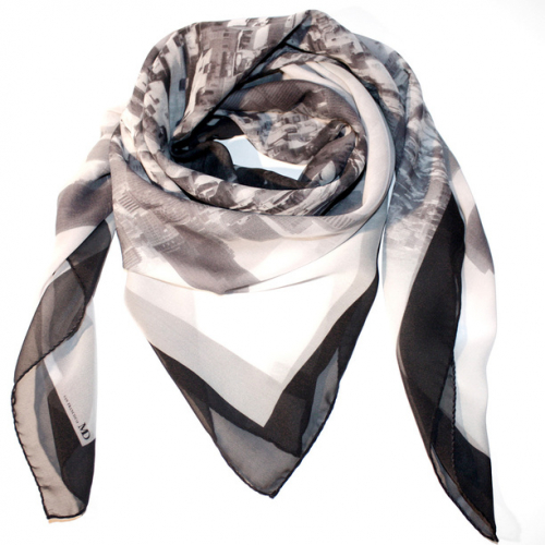 MDgraphy | Italian graphic Scarfs