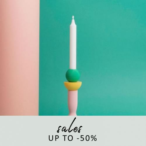 Decoration Sale | Up to -50%