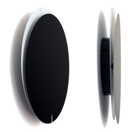 Kibardindesign | Minimal Futuristic Clocks