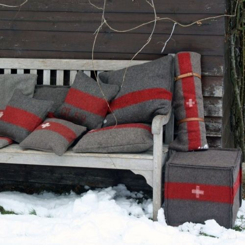 Desalpes Company | Swiss Army Blanket Items