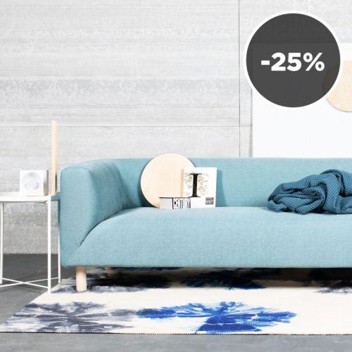 Disegno Doppio | Handcrafted Italian Sofas