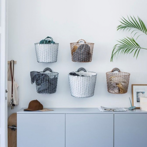 Korbo | Lovely Handwoven Baskets