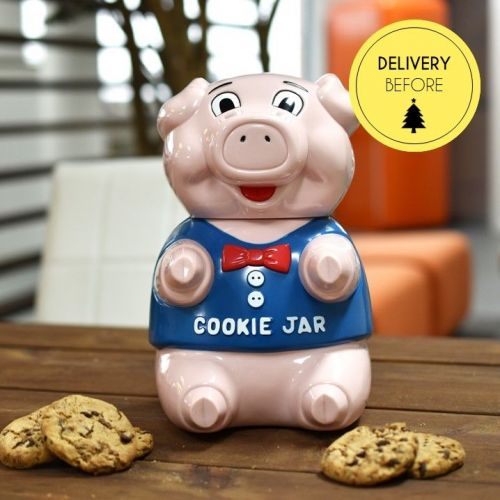 Dresz | Cute Cookie Jars