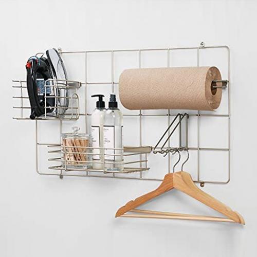 iDesign | Storage solutions: smart & stylish