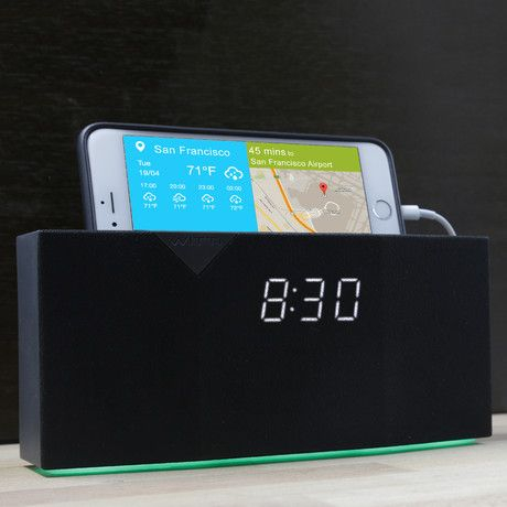 WITTI | Improve your Wake Up Experience