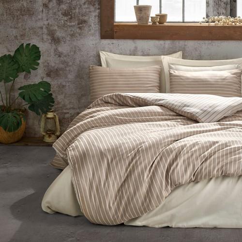 cottonbox | Schlicht & verträumt: Luxuriöse Bettwäsche
