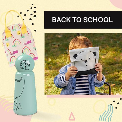 Zurück zur Schule | Das Schuljahr richtig beginnen