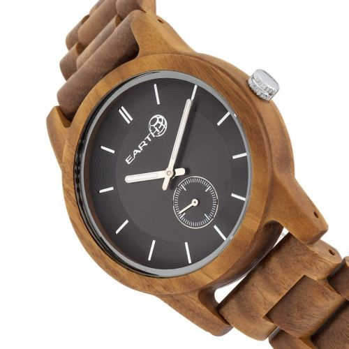 Earth Wood Goods | Cool wooden watches