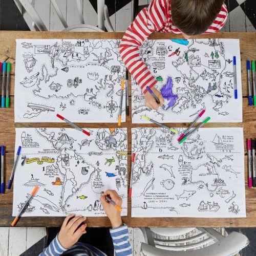 eatsleepdoodle | Geschenke für die kreativen Kleinen