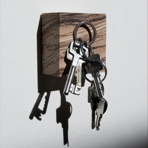 Kabinet Van Look   Anziehendes Design: Magnetische Würfel