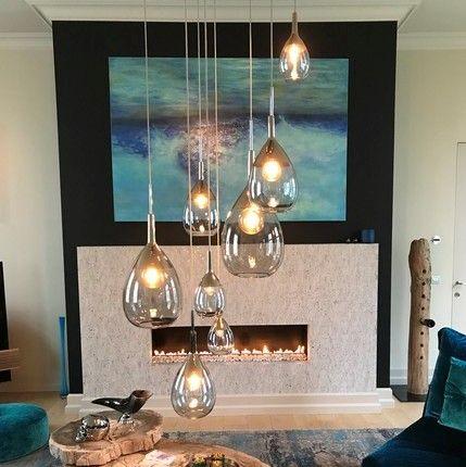 EBB & FLOW | Betäubende Lampen aus Dänemark