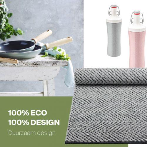 Eco Design | 100% Groen