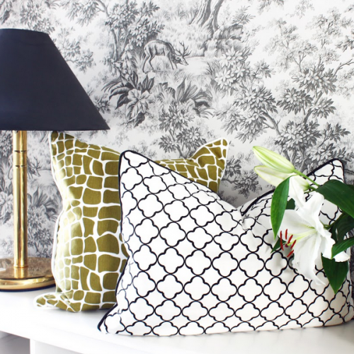 Elce Living by Tiina Wilen | Divine Cushions Covers