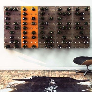 STACT | Sleek Designed Wine Rack