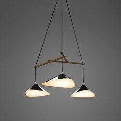 Daniel Becker Design Studio | German Design Lighting