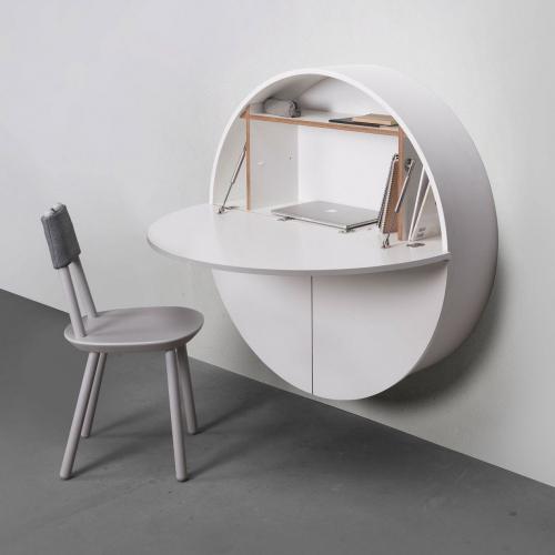 Emko | Raffiniertes Wohn-Design aus leichtem Holz