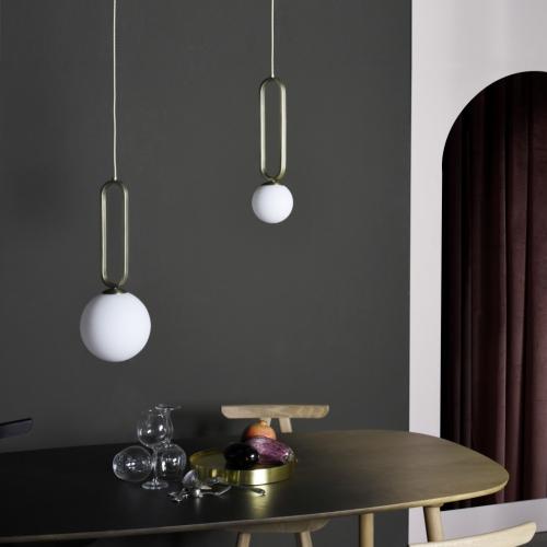 ENO studio | Glam Leuchten aus Frankreich