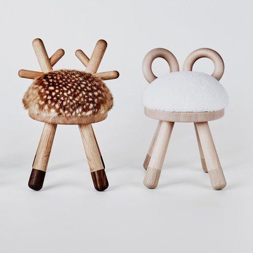 EO Denmark | Tierisch gut! Designerzubehör für Kinder