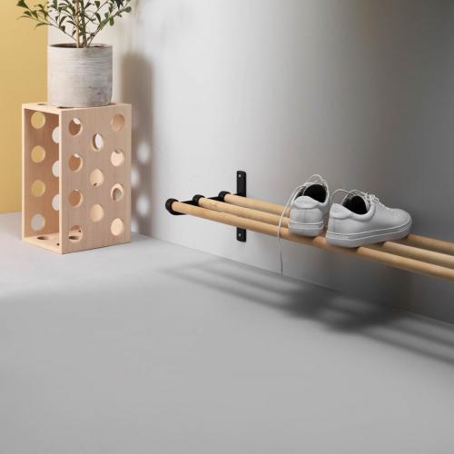 Essem Design | Klassisches schwedisches Flurdesign