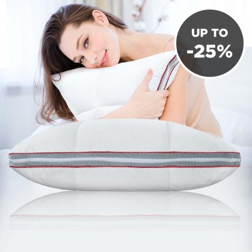 ESSIM | High-End Sleeping Essentials